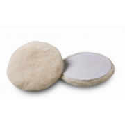 Wool Pads White 75 mm