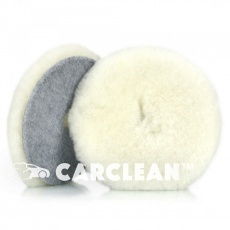 Lambskin Wool pad 80mm