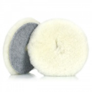 Lambskin Wool pad 135mm