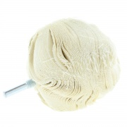 Polishing Ball Cotton - 75mm