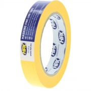 Masking Tape 19mm - Gold