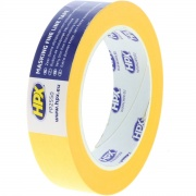 Masking Tape 25mm - Gold