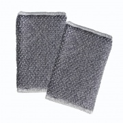 Scrubbing sponges DUO 13 x 9 cm