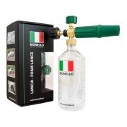 MONELLO - Lancia Foam Kit