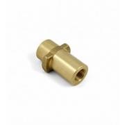 Bayonet Coupling KARCHER brass 1/4F