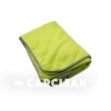 LUXUS Microfibre Green