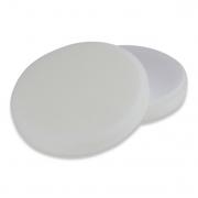 Classic Pad White Fine 135mm