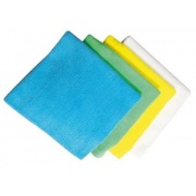 Microfiber Polishing Cloth 40*40cm
