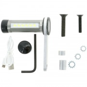 Flamethrower LED Light Kit